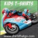 Awesome Kid's T-Shirts!