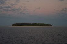 Masthead Island G.B.R.