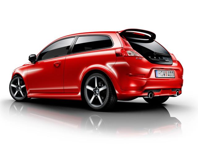 Volvo Xc30 Za 2013 Godinu Autooonline Magazine