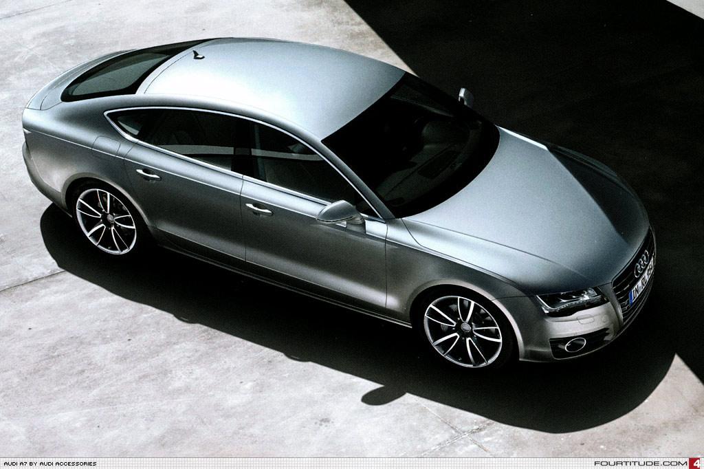 audi a7 blogspotcom. Audi A7 Sportback