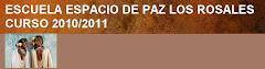 Escuela Espacio de Paz del C.E.I.P. Los Rosales