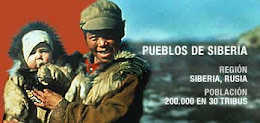 3 A PUEBLOS DE SIBERIA