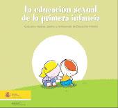 EDUCACIÓN SEXUAL INFANTIL