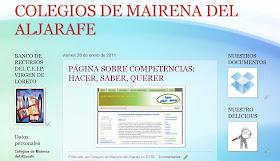 BLOG DEL GRUPO DE DIRECTORAS/ES DE MAIRENA DEL ALJARAFE