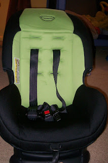 Costco Car Seat Review