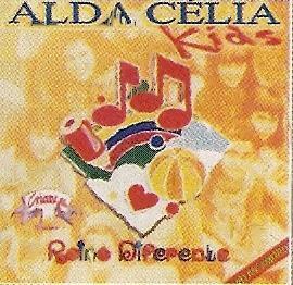 Alda C�lia - Kids Reino Diferente 1996
