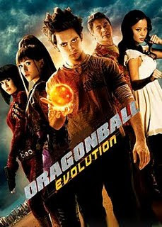 Dragon Ball Evolution (Dublado)