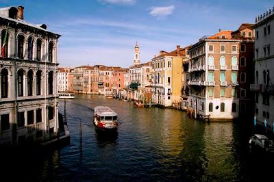 Maratón de Venecia