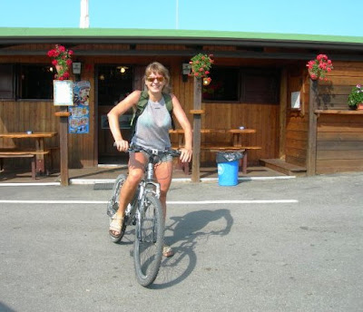Lessinia by bike
