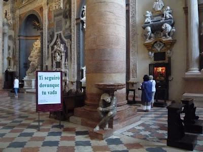 Catedral, Verona
