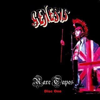 T U B E Temporarily Genesis Rare Tapes 1970 1998