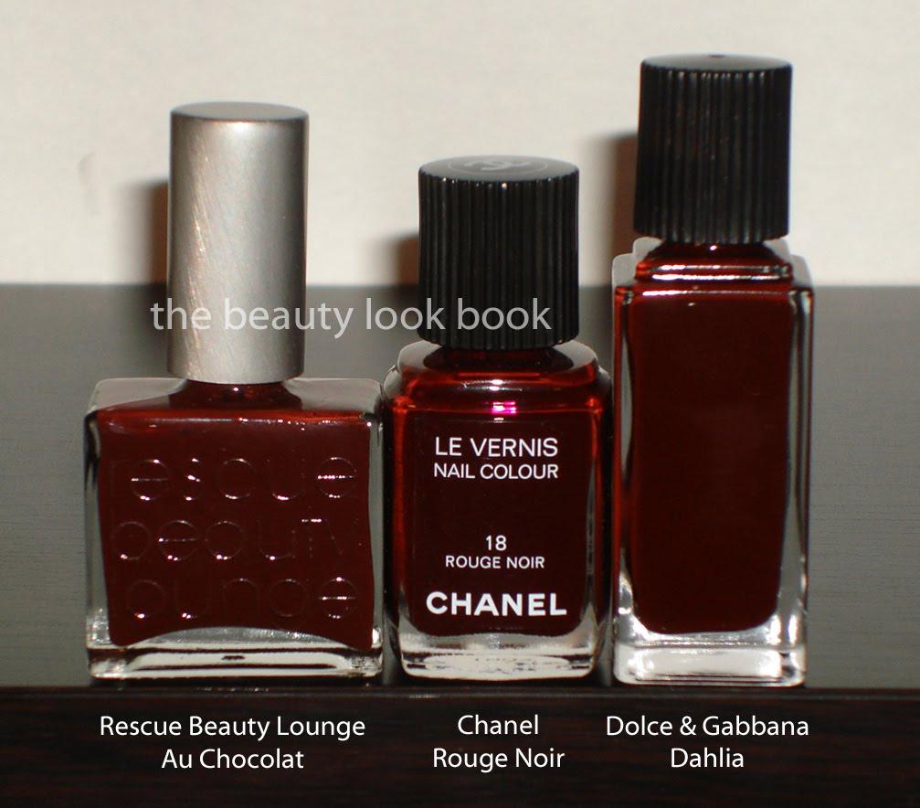Chanel Rouge Noir 18 Lipstick Find Chanel Rouge Noir 18