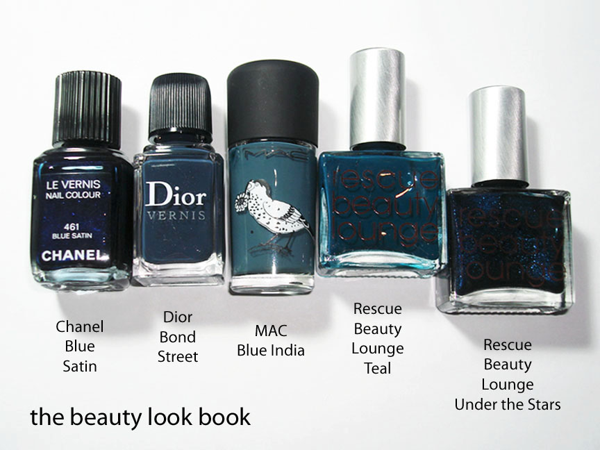 Dior Nail Polish Price In India - To Bend Light