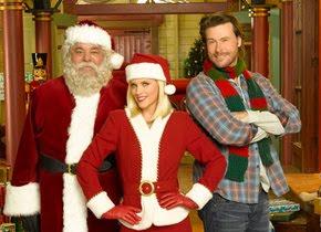 santa baby 2 christmas maybe last night my wife was in search of a christmas movie a quest that invariably leads her to abc familys 25 days of - Santa Baby 2 Christmas Maybe