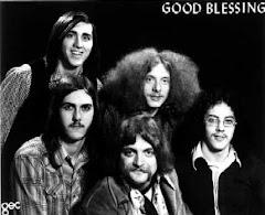 'Good Blessing' 1971