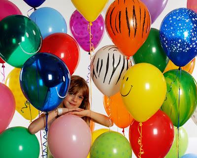 Jeanne Selep Imaging balloon portrait