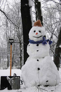 Outdoor-Wednesday snowman Selep Imaging