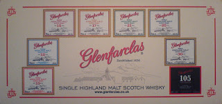Whisky-review_Glenfarclas_mat