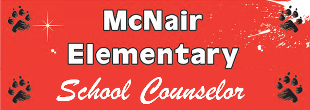 School Counselor - McNair Elementary