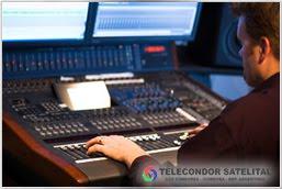 TELECONDOR SATELITAL canal 4