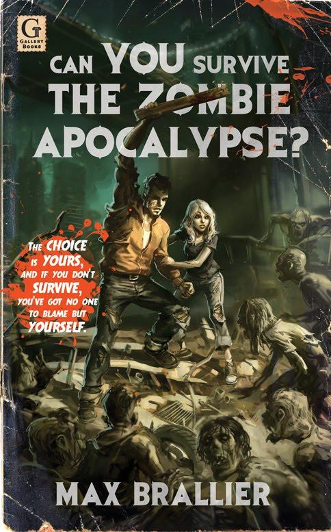 Survive a zombie apocalypse quiz