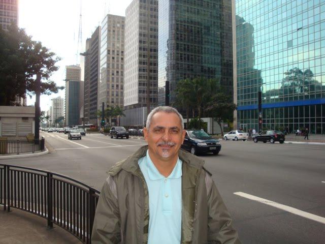 SÃO PAULO (SP) - SAMPA