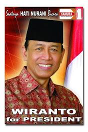 For President