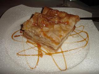 recepti za kolače i torte Pita od jabuka