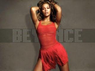 Sexi Beyonce u crvenoj haljini download besplatne slike pozadine za mobitel