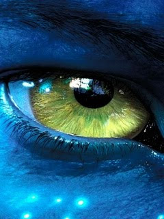 Film Avatar, oko download besplatne slike pozadine za mobitele