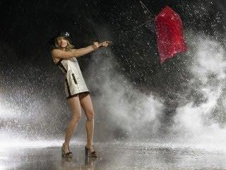 Britta Steffen na kiši download besplatne pozadine slike za mobitele