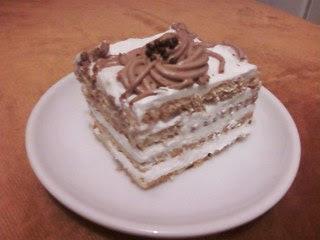 Biskvit torta recepti za kolače i torte