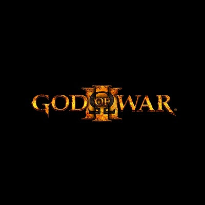 Game God of War 3 download free wallpapers for Apple iPad