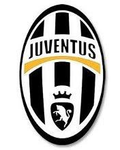 FC Juventus Torino logo (Stara dama) download besplatne slike pozadine za mobitele