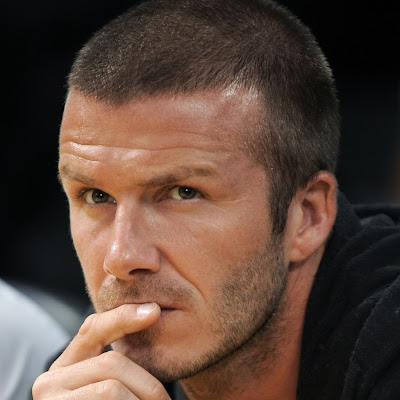 David Beckham download free wallpapers for Apple iPad