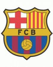 FC Barcelona logo download besplatne slike pozadine za mobitele