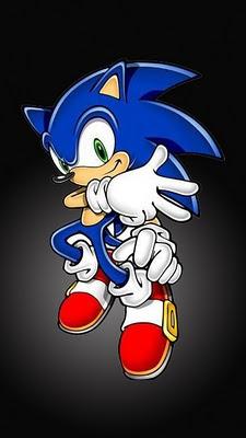 Sonic, crtani film download besplatne pozadine slike za mobitele