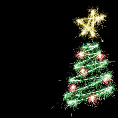 Free Christmas e-card download free wallpapers backgrounds for Apple iPad