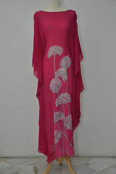 Kaftan Dress (P64)