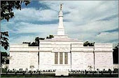 The Columbus, Ohio Temple