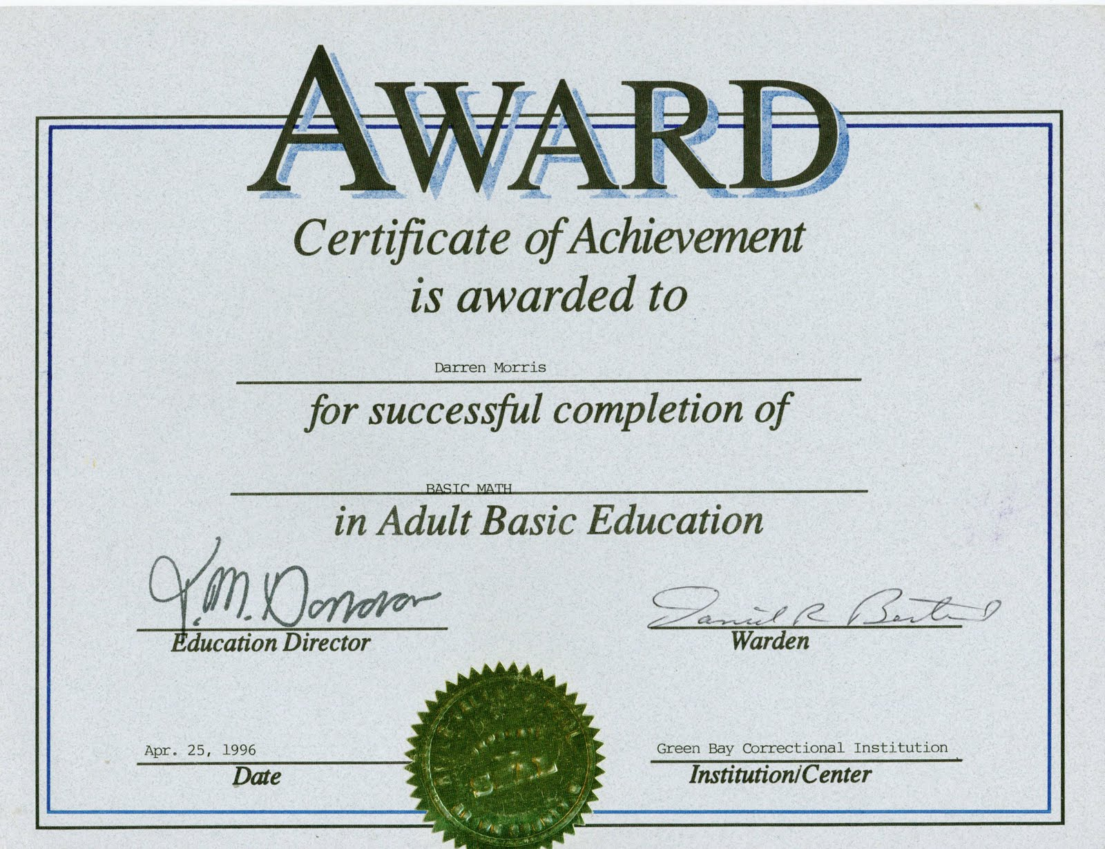 adult%252Bbasic%252Bed%252Bcompl%252Baward Jean Marie Aubin is the Adult Basic Education Instructor at Hampshire County ...