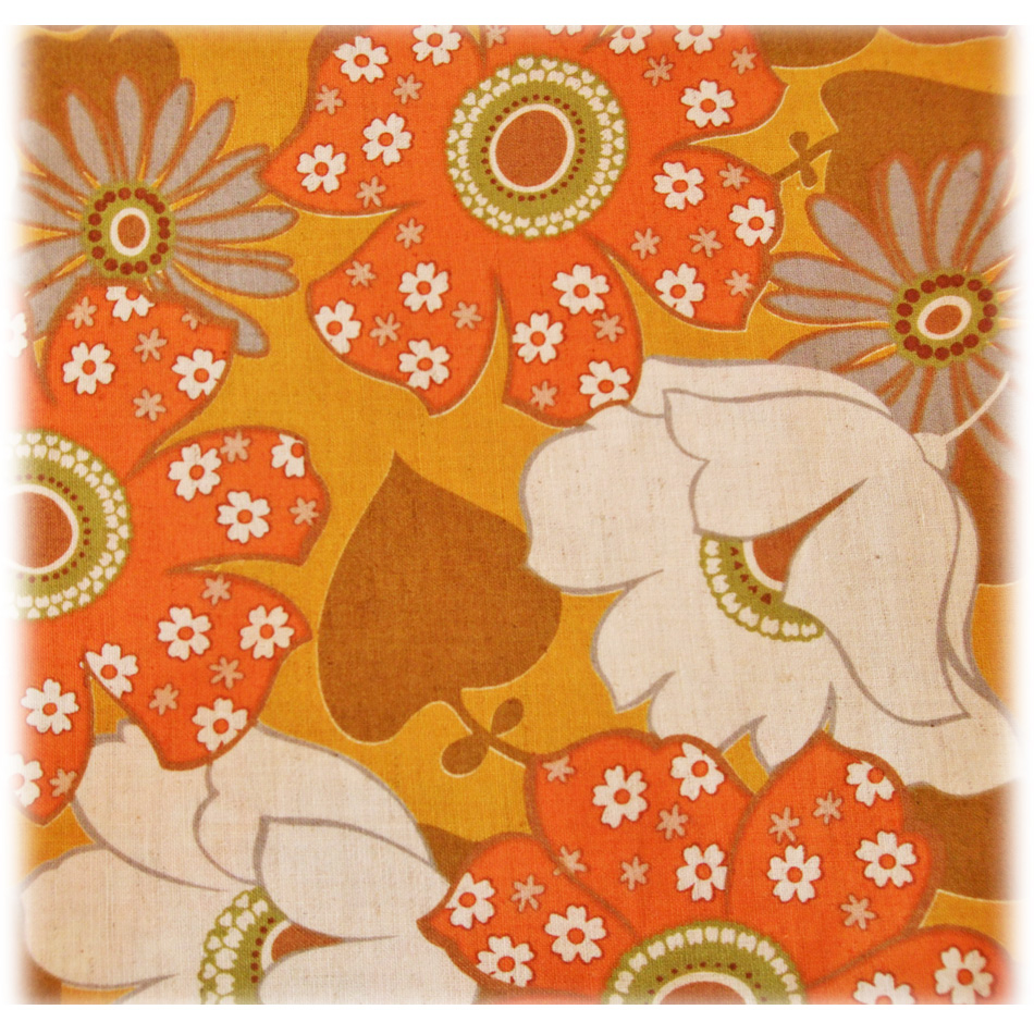 Fabric patterns and print things pinterest cute for Retro fabric