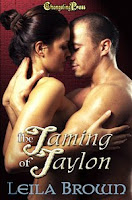 The Taming of Taylon