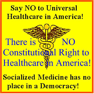convince people wrong universal healthcare country worked canada britain work