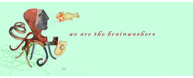 We Are The Brain Washers