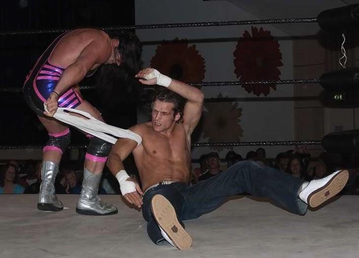 wrestling dutch