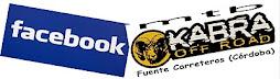 La Kabra en facebook