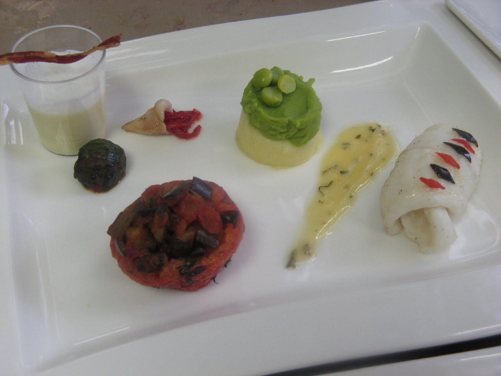 sjoerd at le cordon bleu paris superior cuisine 2010 06. Black Bedroom Furniture Sets. Home Design Ideas