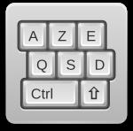 Gnome - Propiedades del teclado