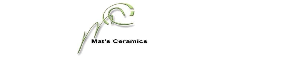Mat's Ceramics